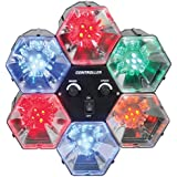 LED SOUND TO LIGHT SEQUENCER