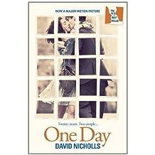 One Day by Nicholls, David (2011)