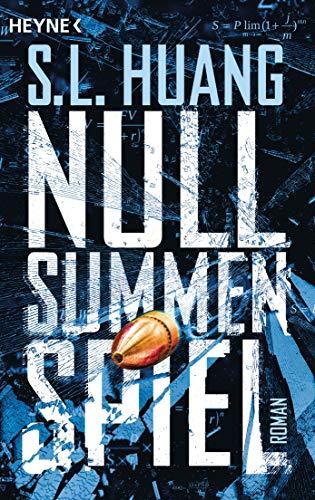 Buchseite und Rezensionen zu 'Nullsummenspiel: Roman' von S.L. Huang
