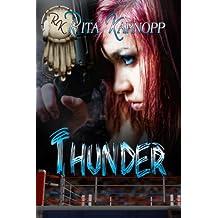 Thunder: The World of Professional Wrestling