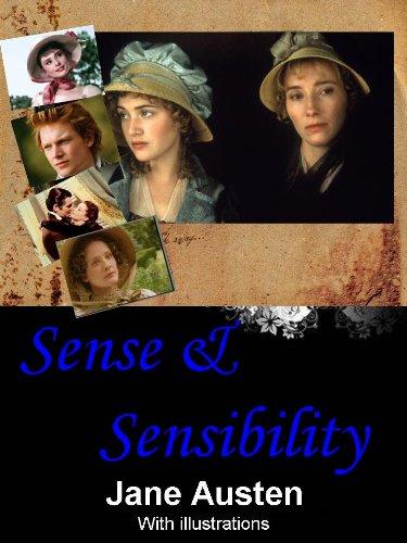 Sense and Sensibility (Illustrated) (eMagination Masterpiece Classics Book 2)