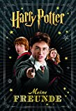 Harry Potter: Meine Freunde -