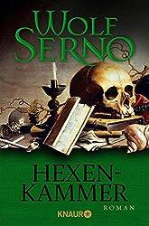 Hexenkammer (Die Lapidius-Serie, Band 1)