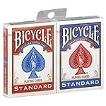 2 nuovi mazzi di carte e sigillato in...