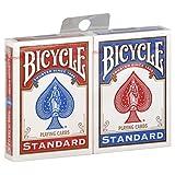 di Bicycle (198)Acquista:   EUR 4,64 9 nuovo e usato da EUR 3,70