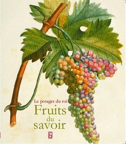 Fruits du savoir : Duhamel du monceau et la pomologie française, édition bilingue français-anglais par Antoine Jacobsohn