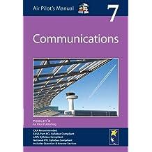 Air Pilot's Manual - Communications: Volume 7