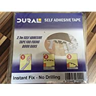 Dural Self Adhesive Tape For Fixing Door Thresholds Doorbars by DURAL