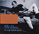 Phil Collins: It's in your eyes (CD2) (Audio CD)