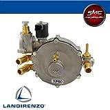 Réducteur GPL Landi Renzo 536758000- turbo-compresseur pour voiture à injection...
