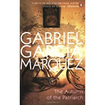 The Autumn of the Patriarch by Gabriel Garcia Marquez (2008-02-07)