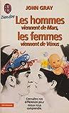 Les Hommes viennent de mars , les Femmes viennent de Vénus