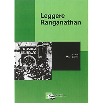 Leggere Ranganathan
