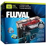 Fluval C2 Hang on Power Filter