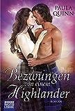 Bezwungen von einem Highlander: Roman (Historische Liebesromane. Bastei Lübbe Taschenbücher)