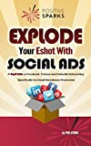 Explode Your Internet Business by Marketing Your Email Newsletters with Social AdsYou've heard many times that your email newsletter is the best form of marketing you have online. Yet you can't seem to get enough people to open yours to make you beli...