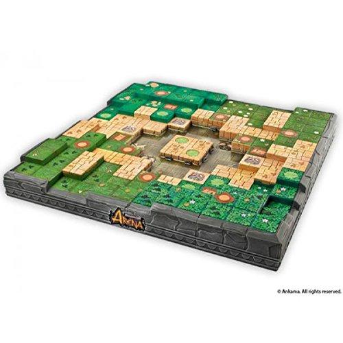 Ankama ANK0M010 - Krosmaster 3D-Spielbrett, Brettspiel