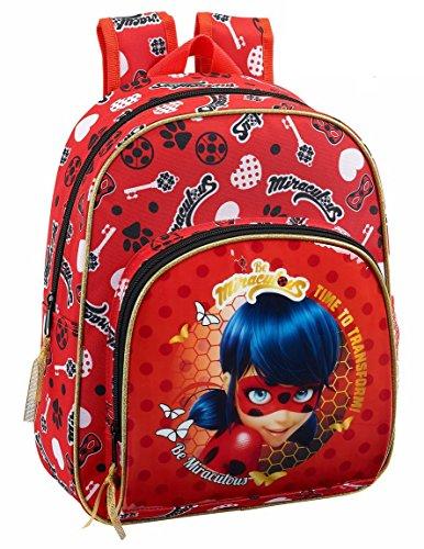 Zaino Ladybug 'Sparkle' Ufficiale, Zaino per Bambini