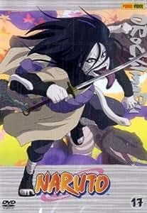 Naruto, Volume 17