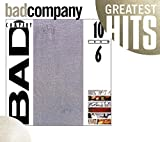 10 From 6 (Greatest Hits) by Bad Company (2008-11-11)