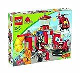 LEGO Duplo 5601 - Feuerwehrstation Test