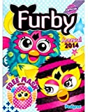 Furby Annual 2014 by Pedigree Books (2013) Hardcover