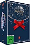 Sailor Moon Crystal - Vol. 5 (+Sammelschuber) (Episoden 27-33) [2 DVDs] [Limited Edition]