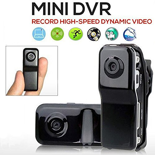 Mini Camcorder WiFi Camera Mini DVr Cam Camcorder Video Recorder Wifi HD Sport Wireless