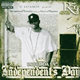 Songtexte von Royce da 5′9″ - Independent's Day