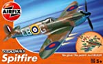 Airfix Quick Build Spitfire Aircraft...