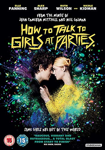Studio Canal (Optimum) - How To Talk To Girls at Parties DVD (1 DVD)