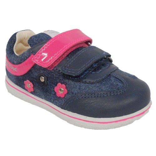 Geox - Sneaker da bambina Jeans