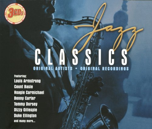 Jazz Classics by Various (2003-04-24)