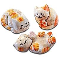 Tre Gattini calamita in confezione regalo