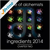 Ingredients 2014 - Chapter Two