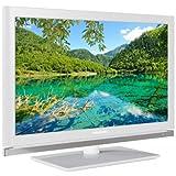 Grundig 22VLE7222WF TV Ecran LCD 22 ' (55 cm) 1080 pixels Tuner TNT 100 Hz
