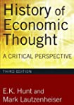 History of Economic Thought: A Critic...