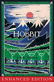 The Hobbit (Enhanced Edition) by [Tolkien, J. R. R.]