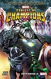 Contest of Champions 1: Battleworld