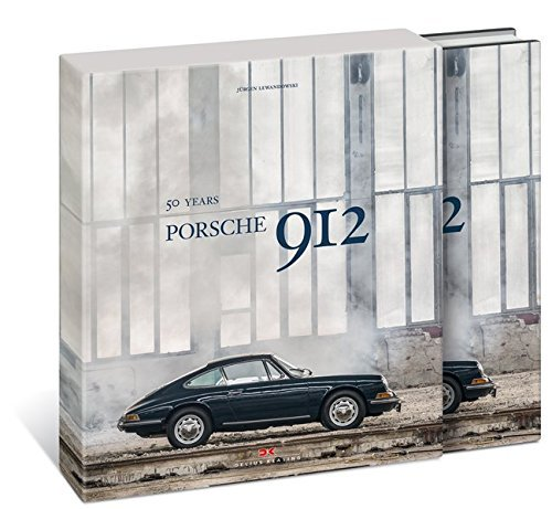 Porsche 912: 50 Years by J?rgen Lewandowski (2016-02-26) for sale  Delivered anywhere in UK