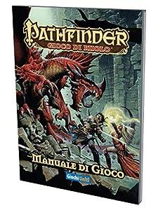 Giochi Uniti Juegos Unidos Pathfinder: El Juego de rol, Multicolor, gu3004/1