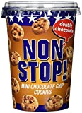 Non Stop Mini Chocolate Cookies, 6er Pack (6 x 125 g)