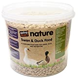 Extra Select Swan and Duck Feed, 5 Litre