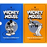 Walt Disney's Mickey Mouse Vols. 3 & 4 Collector's Box Set