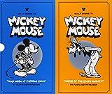 Walt Disney's Mickey Mouse: Vols. 3 & 4 Collector's Box Set