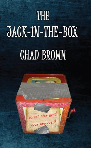 The Jack-in-the-box (English (A In Scary Box Jack)