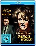 Wer hat Angst vor Virginia Woolf? [Blu-ray]