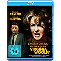 Kto się boi Virginii Woolf?