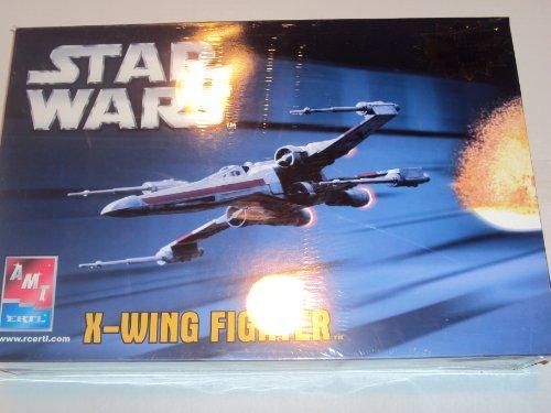 AMT - ERTL-Maquette Star Wars - X-Wing