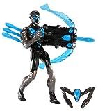 Mattel Max Steel Action Figure Turbow Strike MS Y9507Bhh17TV